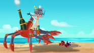 UndergearKing Crab&Louie-Crabageddon!05