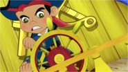 Brave Captain Jake - Attack of the Pirate Piranhas