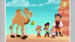 Jake&crew-Sand Pirates game02