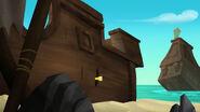 Shipwreck Beach-Jake's Cool New Matey