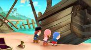 Jake&crew-Captain Hook's Parrot04