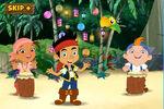 Jake&crew-Jake's Jungle Groove Game01