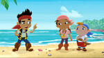 Jake&crew-Jake's Treasure Trek03