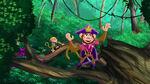 Zongo-Captain Jake's Pirate Power Crew!60