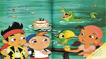 Jake And The Never Land Pirates - The Croc Takes The Cake02