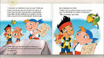 Cubby's Mixed Up Map book11
