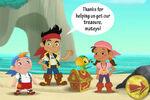 Jake&crew-Jake's Treasure hunt12