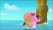 Izzy&SeaFlower-Seahorse Saddle-Up!05