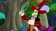 Hook-Witch Hook18