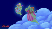 Treasure Tooth Peg-Leg Peg-Stowaway Ghosts!02