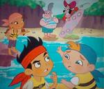 Groupshot-Surfin' Turf book