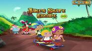 Jake's Skate Escape