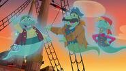 Ghostly Bob&crew-Stowaway Ghosts!12