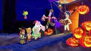 Trick or Treasure DJ Melodies Disney Junior