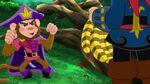 Zongo-Captain Jake's Pirate Power Crew!44