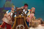 Jake&crew-Pirate and Princess Adventure