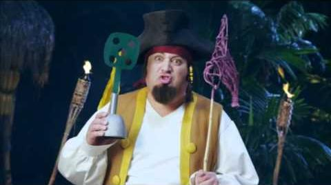 Jake and the Never Land Pirates - Song Hook's Hook - Disney Junior Official
