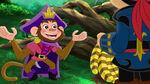 Zongo-Captain Jake's Pirate Power Crew!43