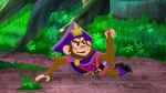 Zongo-The Monkey Pirate King25