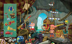 Hideout-My First Look Find Jake and the Neverland Pirates