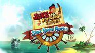 Jake Saves Bucky-promo