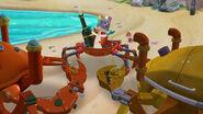 UndergearKing Crab&Louie-Crabageddon!06