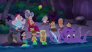Groupshot-The Mermaid Queen's Voice02