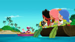 Jake&crew-Captain Hook's Lagoon13