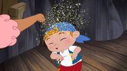 Pixie dust Cubby-Hide the Hideout!