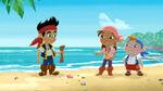 Jake&crew-Jake's Treasure Trek01