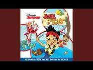 "Talk Like a Pirate (From ""Jake and the Never Land Pirates""-Soundtrack Version)"