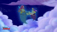 Treasure Tooth &Peg-Leg Peg-Pirate Ghost Story04