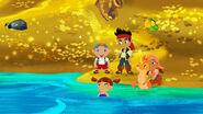 Jake&crew-Izzy and The Sea-Unicorn17