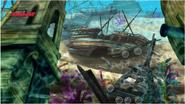 Shipwreck - Attack of the Pirate Piranhas
