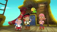 Together DJ Melodies Jake and the Never Land Pirates Disney Junior
