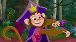Zongo-The Monkey Pirate King20