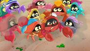 CrabLouie-Crabageddon!22