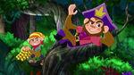Zongo-Captain Jake's Pirate Power Crew!05