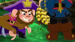 Zongo-Captain Jake's Pirate Power Crew!39
