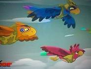 SwiftyTalon& Eagle Eye-Flight of the Feather03