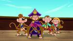Zongo-The Monkey Pirate King33