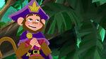 Zongo-Captain Jake's Pirate Power Crew!49