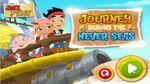 Jake&crew-Journey Beyond the Never Seas