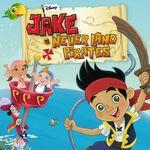 Jake Neverland Pirates