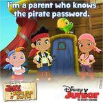 Jake&crew-Pirate Password