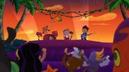 Jake & crew-Pirate Rock!