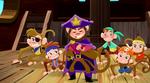 King Zongo-The Monkey Pirate King05