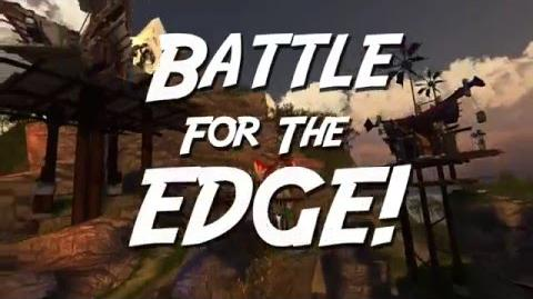 The Battle for the Edge Expansion Trailer