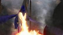 Tytaniczny Dramilion ogień KoD2