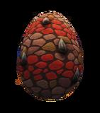 Grim Gnasher Egg SoD NB